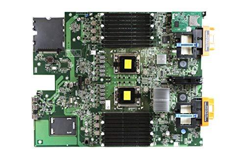 e M710 LGA 1366 Socket 5520 Chipset 192GB DDR3 SDRAM Server Motherboard 2KPN0 02KPN0 CN-02KPN0 48.5G101.021 ()