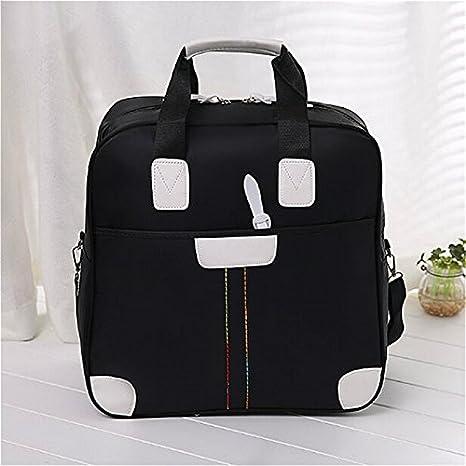 25df1e54a4f5 Amazon.com : Women Travel Bag 2018 New Travel Bags Men Handbag ...
