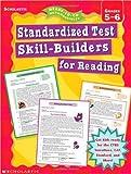 Standardized Test Skill-Builders for Reading, , 0439162319