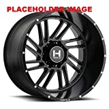 HOSTILE Switchblade Chrome Wheel  (22x10'', 6x135mm, -25mm Offset)