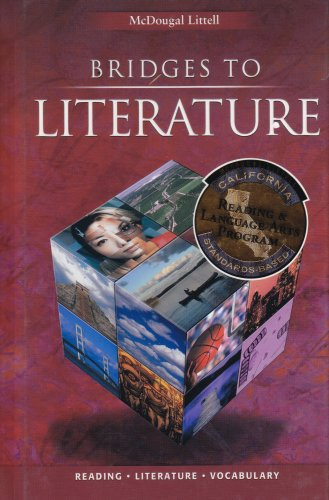 Download McDougal Littell Language of Literature California: Student Edition Grade 8 2002 pdf epub