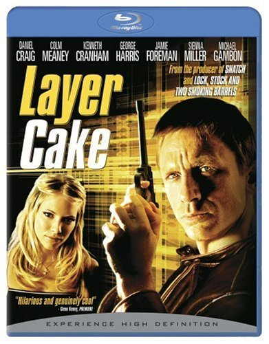 Layer Cake [Blu-ray] by Sony Pictures Classics