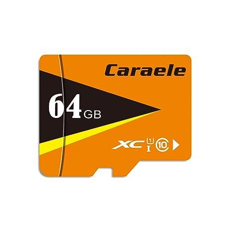 ZP-TECH Tarjeta Micro SD Clase 10 U1 Tarjeta de Memoria microSDXC para Galaxy Note/Phone/Hero/Cámara/Tableta (16GB)