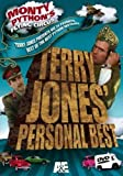 Monty Python Terry Jones Personal Best