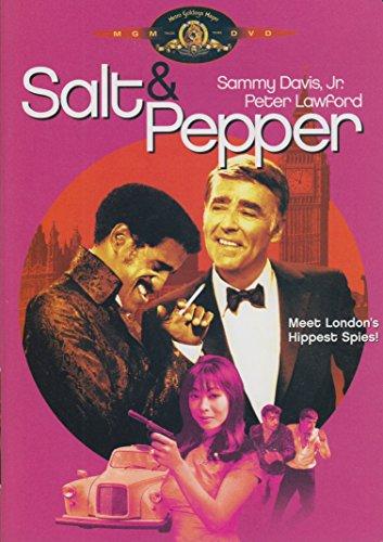 (Salt & Pepper)