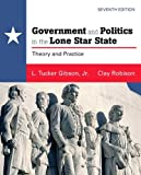 img - for Government and Politics in the Lone Star State (7th Edition) book / textbook / text book