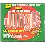 Ultimate Jungle Colln