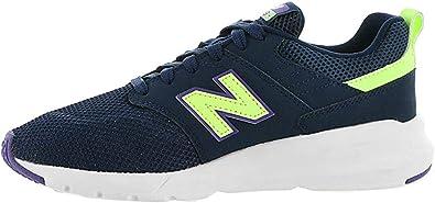 Amazon.com: New Balance WS009V1 - Zapatos para mujer: Shoes