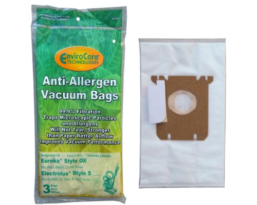 envirocare vacuum bags style s - 9