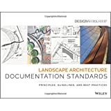 Landscape Architecture Documentation Standards: Principles, Guidelines, and Best Practices