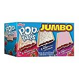 Kellogg's PopTarts Jumbo 24-Count, 1.2kg