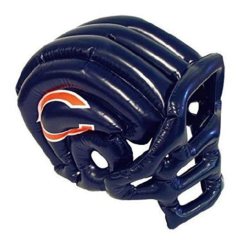 PSG INC Chicago Bears Inflatable Helmet ()