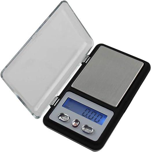 200 G Bilancia Digitale Peso Bilancia Per Gioielli Tascabili Mini Bilancia Multiuso Calcolatrice Portatile Da 0,01 G