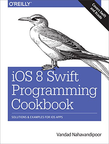 Download iOS 8 Swift Programming Cookbook: Solutions & Examples for iOS Apps Pdf