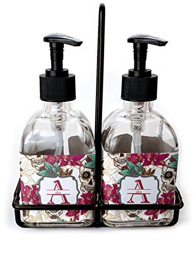 Sugar Skulls & Flowers Soap &