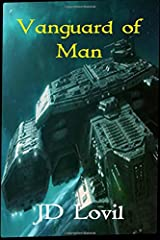 Vanguard of Man (The Worlds of Man) Paperback