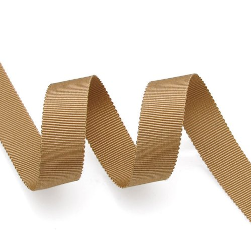 (Grosgrain Ribbon 5/8-Inch Taupe by 50 Yards)