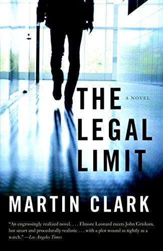 The Legal Limit (Vintage Contemporaries)