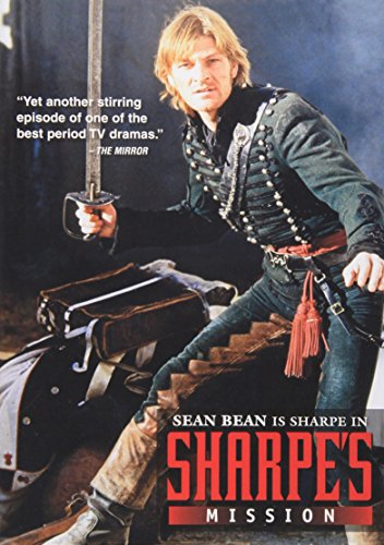 Sharpe's Mission (French Costume Drama Films)