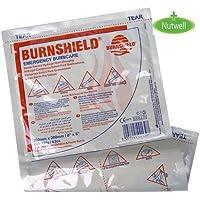 Burnshield Burn Gel Dressing 20cm x 20cm First