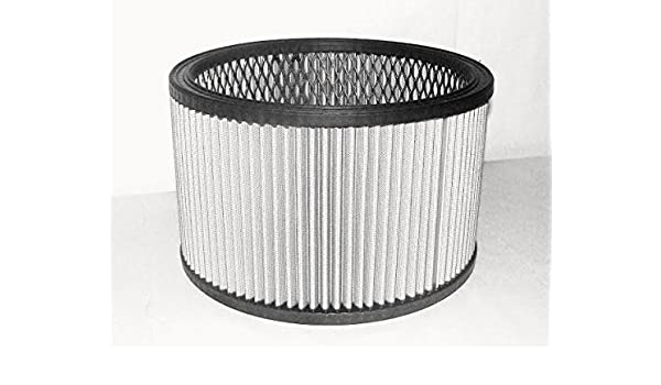 Replacement for Stoddard F8-109 Sunshine Filters 20309K5 7 id x 10 1//8 od x 5 3//8 oh.