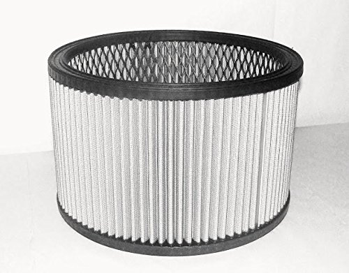 "Sunshine Filters 20047K5, Replacement for Dollinger 29-336K5. 4 1/2"" id x 8 1/2"" od x 19 5/8"" oh"