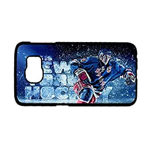 Generic Design With New York Rangers Kawaii Phone Cases For Women For S6 Edge Samsung Choose Design 3