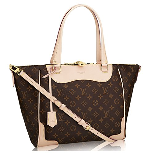 authentic-louis-vuitton-monogram-canvas-estrela-handbag-beige-article-m51191-made-in-france