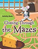 Chasing Through the Mazes Activity Book