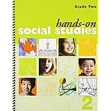 Hands-On Social Studies, Grade 2