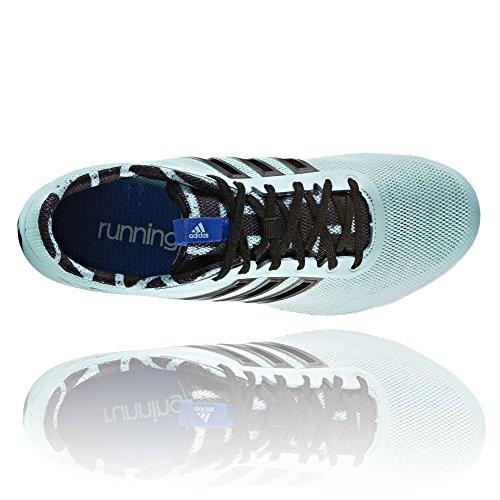 adidas Distancestar W, Zapatillas de Atletismo Para Mujer Azul