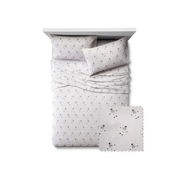 Pillowfort-Lunar-Landing-Queen-Sheets-Set