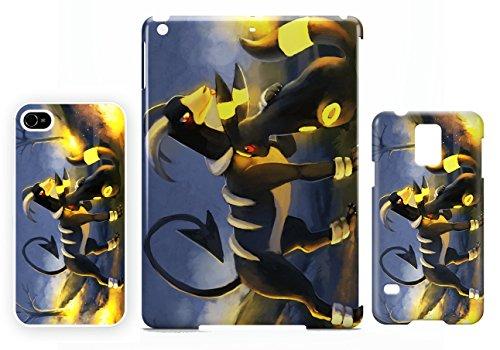 Pokemon Umbreon and houndoom iPhone 6 / 6S cellulaire cas coque de téléphone cas, couverture de téléphone portable