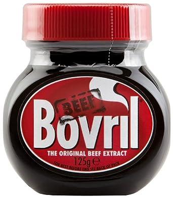 Bovril Salsa Barbc&Carn Pollo Carne Fria Vdro 125 -[pack de ...