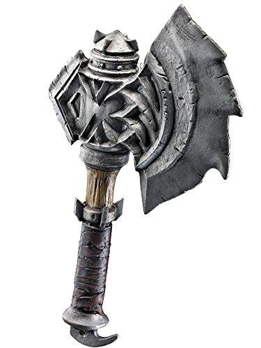 Warcraft Durotan's War Axe ()