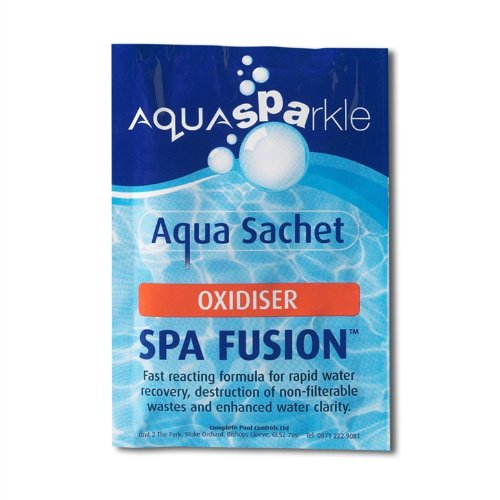 12 x Aquasparkle Spa Fusion CPC