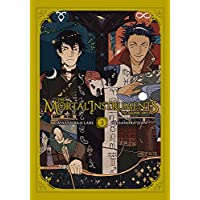 The Mortal Instruments Graphic Novel, Vol. 3