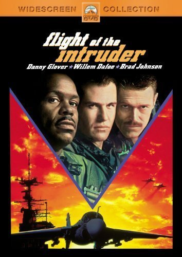 Flight Of The Intruder (1991) by Paramount Catalog by Various