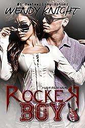 Rocker Boy (Love Rocks Series)