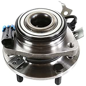 prime choice auto parts hb613126 front hub bearing assembly hub assemblies amazon canada. Black Bedroom Furniture Sets. Home Design Ideas