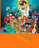 Children Cartoons Coloring Book: for Kid's Ages 4 to 10 Years Old, Beatrice Harrison, 1495213188