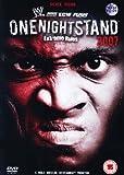 WWE One Night Stand 2007 [DVD]