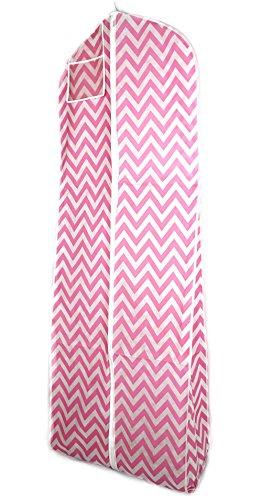72 inch fabric garment bags - 8