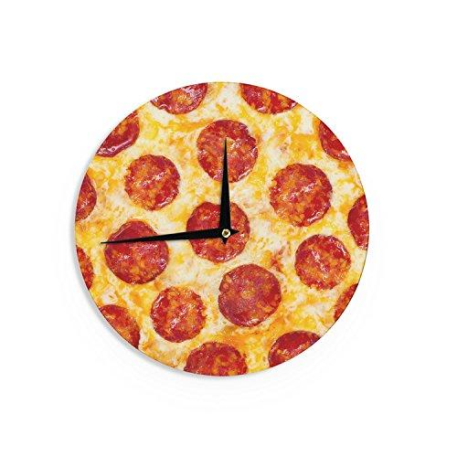 cheese clock - 1