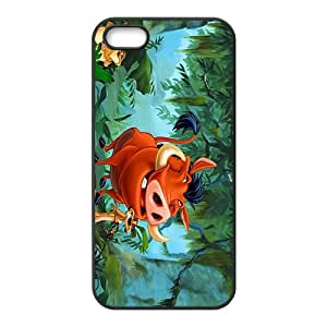 timon y pumba Phone case for iPhone 5s