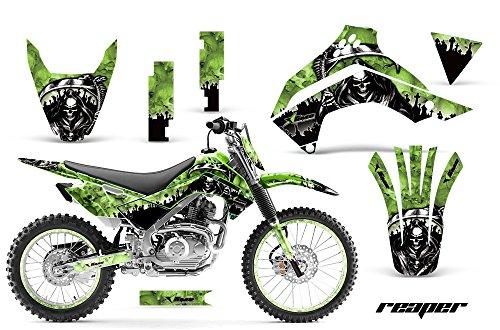 140 Dirt Bike - 9