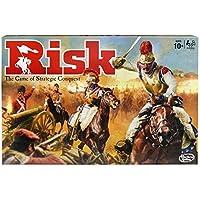 Hasbro Risk Kutu Oyunu(B7404)