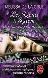 Les sorcières de North Hampton, tome 3 : Les Vents de Salem  par La Cruz
