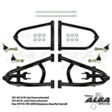 05 yfz 450 parts - Adjustable Long Travel +2 A-Arms for Yamaha YFZ (YFZ 450 04-05)