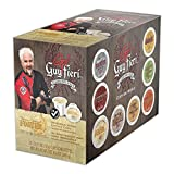 Guy Fieri Bananas Fosters Coffee Capsule, Compatible with Keurig K-Cup Brewers, 24-Count